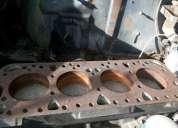 Motor solo blok pelado con 04 peugeot xd2, contactarse.