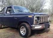 Ford ranger, contactarse