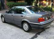Excelente bmw 328 1996 e36 sedan muy bueno