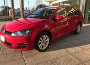 vw golf variant confortline 1 4 tsi bluemotion tec 2015.