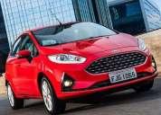 Ford fiesta kinetc plan ford nacional, contactarse.