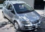 Fiat idea 1 8 hlx mpi 8v 2007