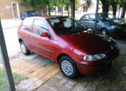 Fiat palio 2001 gnc, contactarse.