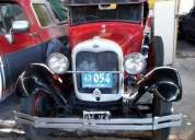 Excelente ford a 1928