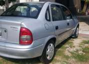 Remato corsa 2007 impecable.