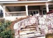 venta o permuta casa de categoria con vista al lago