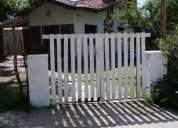Vendo una quinta una casa