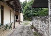 Casa antigua ideal galpon o taller
