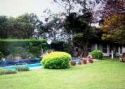 Chalet quinta s lote c piscina
