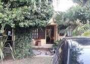 Excelente casa alquiler laguna de gomez junin