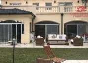 Casa en venta en barrio praderas pilar