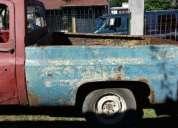 Pickup chevrolet c 10 1975