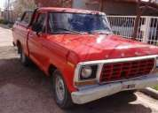 Ford f 100 1980