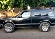 Chevrolet blazer tahoe 4x2 1994 gnc