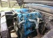 Dodge 100 1962 excelente mecànica