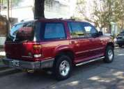 Ford explorer 4x4 año 1997