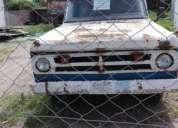 Dodge 100 modelo 76