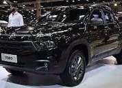 Fiat toro freedon 2 4x4 automatica