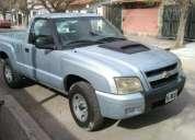 Vendo camioneta chevrolet s 10 2012