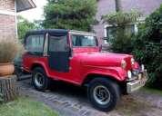 jeep ika potro diesel, contactarse.