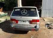 Ssangyong musso 2000, contactarse.