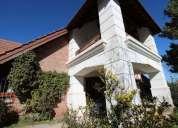 Emblematica residencia en country chumamaya 4 dormitorios