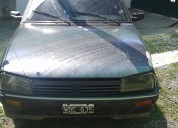 Peugeot 505 1993 con gnc grande 63000pesos