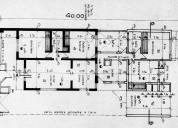 Casa 3 dorm- 2 baÑos- 2 cocheras cub- parque