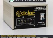 Elevadores de voltaje | para casas - estabilizador