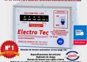 Elevador de voltaje automáticos para casas 12kva