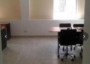 Plantea libre oficinas en piso