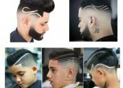 Cursos de barbería masculina