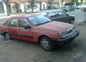 Ford sierra 1989 con gnc grande 31000 pesos