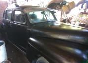Ford 1946. autos clásicos