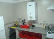 Habitación individual mediana para estudiante 8500