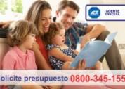 Promo adt en córdoba 0800-345-1554 agente oficial