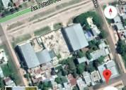 Casa en formosa capital. 4 ambs. b. santa rosa