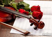 Profesora violín caba