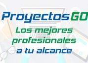 Los mejores profesionales para contratar - proyect