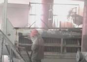 Arenador y pintor
