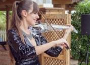 Clases personalizadas violín caba