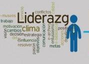 Liderazgo neg.  y oratoria (a distancia) online