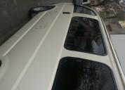 Minibus importado 12pasajeros