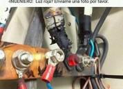 Electricista, reparaciones, instalaciones,