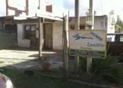 Casa en venta en barrio san martín de 2 dormitorio