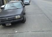 Renault 18 1990 gnc grande total 37000 pesos