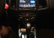 Chevrolet onix 2014 automatico