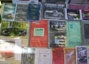 * MANUAL DE TALLER DODGE 1970 * gtx +coronado+ gt + polara sedan