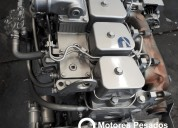 Motor cummins 4bt - 3.9 - 135 hp - rectificado