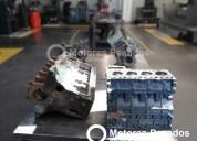 Rectificación de motores | en cordoba